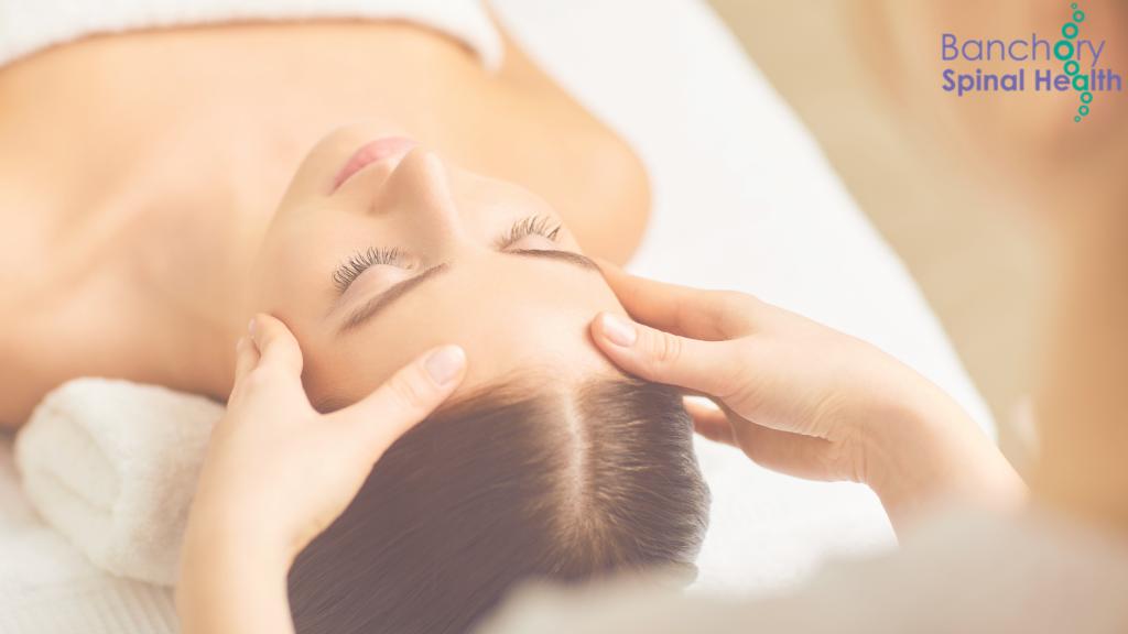 Indian Head Massage - Blog Post